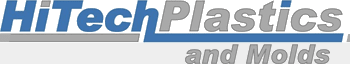 HiTech Plastics and Molds Logo